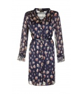 DRESS KAYLA DARK BLUE