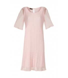 DRESS CHIARA PINK