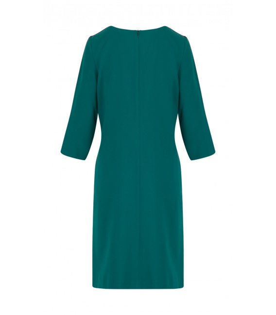 DRESS TONIA GREEN