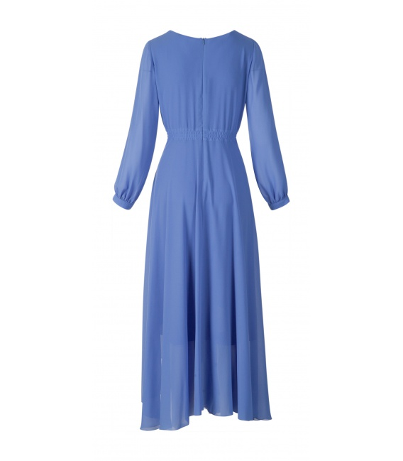DRESS ELSA BLUE