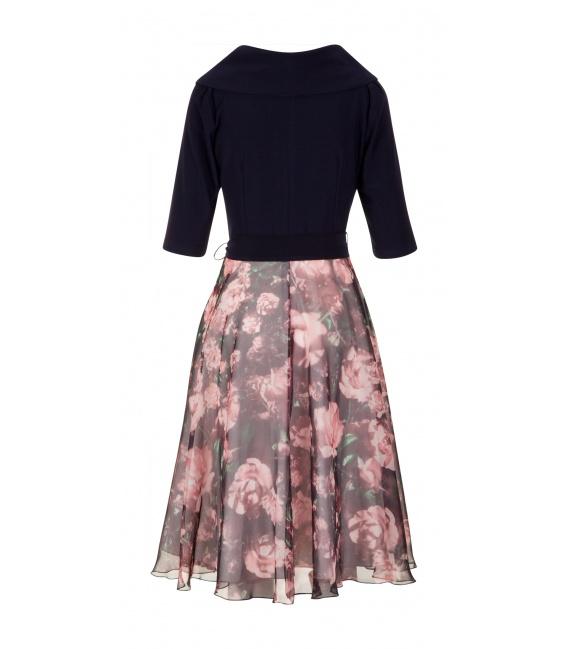 DRESS GLORIA FLOWERS OF ROSES