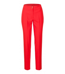 SWEATPANTS CLEO RED