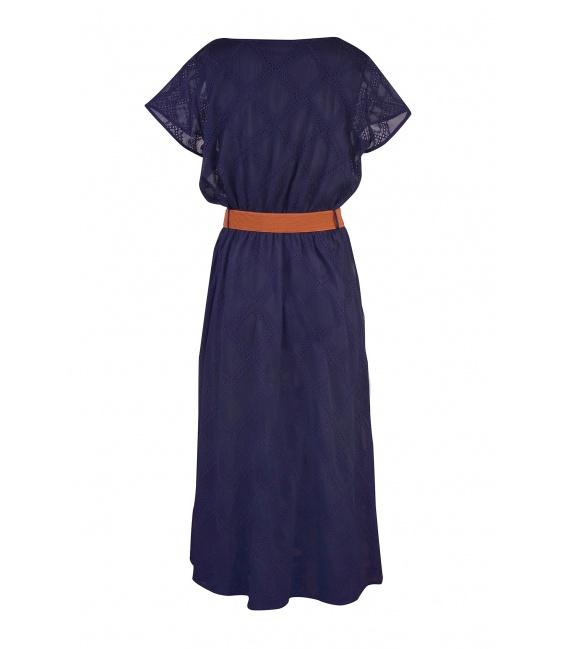 Платье SHILA ВОЕННО-МОРСКОЙ