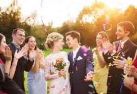 Jak ubrać się na wesele ?